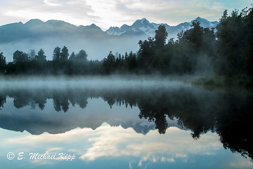 newzealand southisland lakematheson