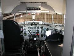 aerospace engineering, aircraft, cockpit,