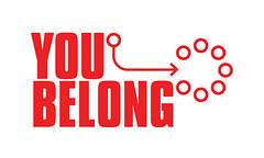 You Belong Logo