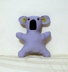 Koala Softie
