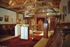 Église Saint-Silouane