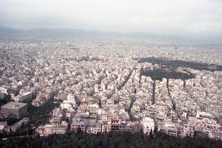 Athens, Greece (1988)