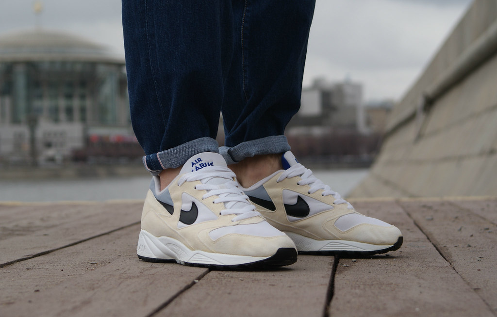 782f6495a40a Nike Air Icarus Extra
