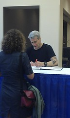 Henry Rollins!!!