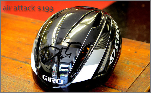 Giro Ait Attack - Now Available