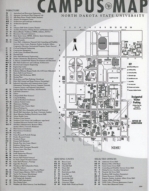 Ndsu Campus Map Pdf.Ndu Campus Map Related Keywords Suggestions Ndu Campus Map Long