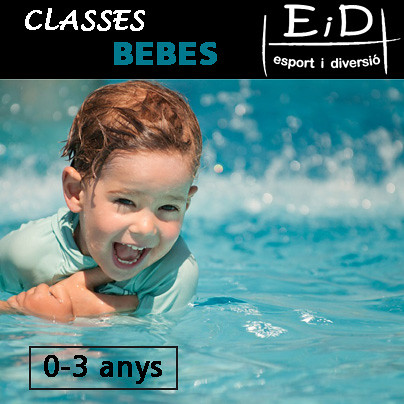 Classes per a bebes