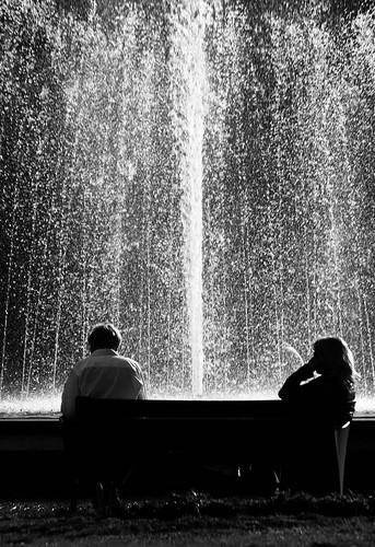 Spruzzi di luce.... by Claudio61 una foto ferma un ricordo nel tempo
