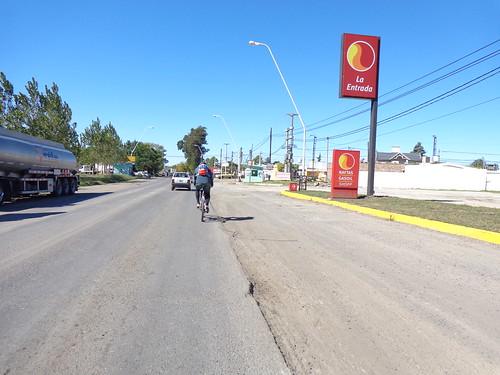 Ciclismo - 170km - la