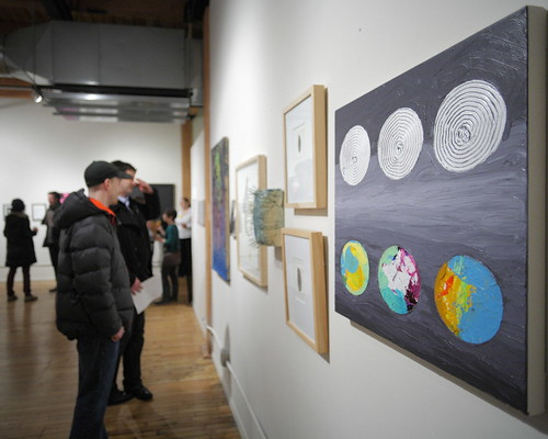 Autumn Space Benefit Auction