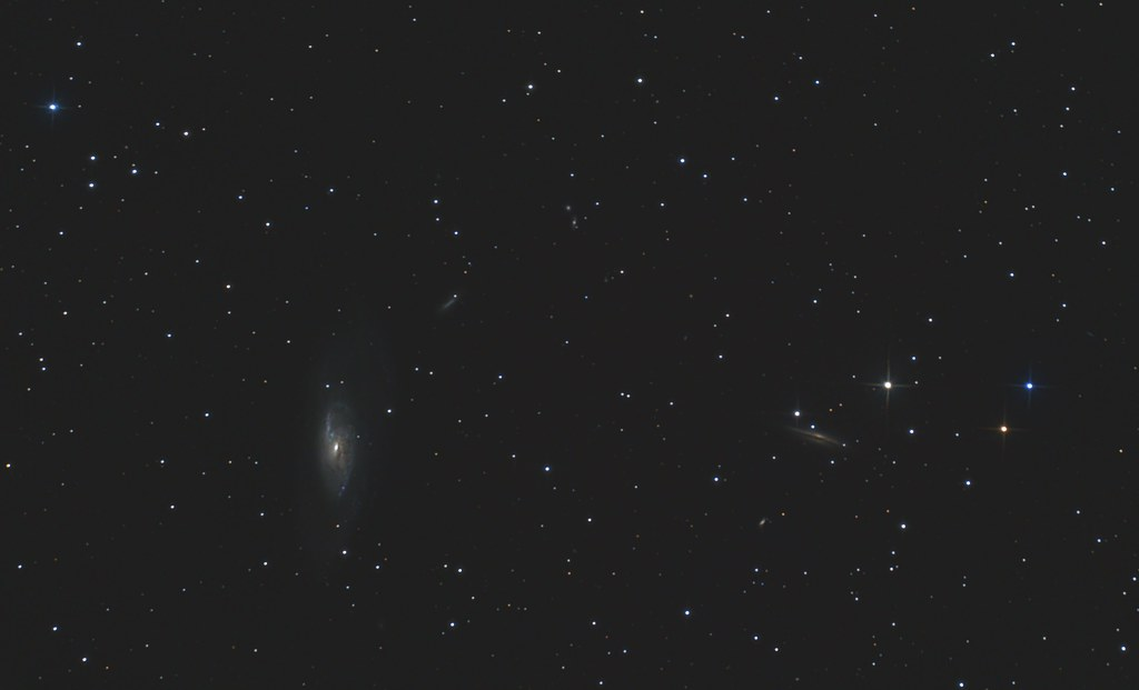 M106 composition example