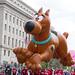 2013 Cherry Blossom Festival Parade - Scooby Doo
