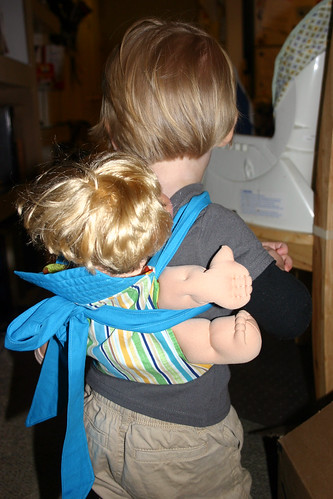 Babywearing Toddler (2)
