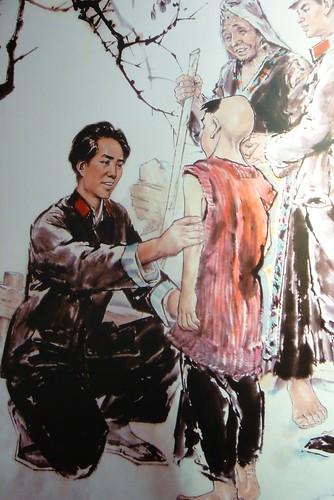 Guizhou13-Zunyi-Parti communiste (8)