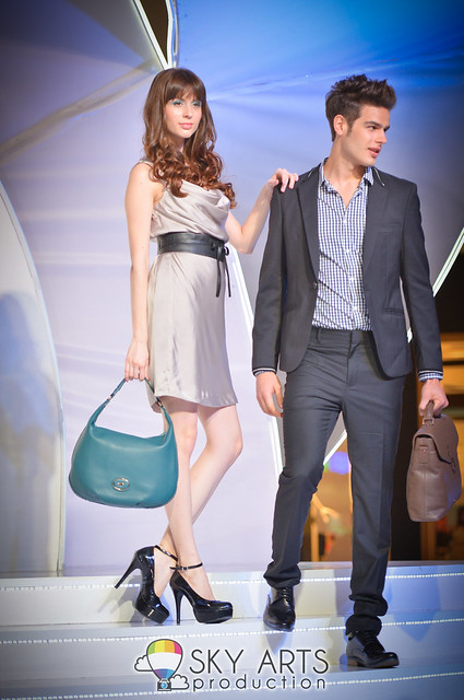 KLCC Summer Spring Fashion Week Runway Show 2013