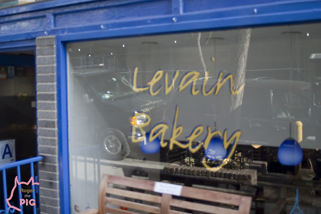 Levain Bakery   Famed Decadent Cookies in a Quaint Manhattan Bakery