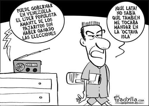 Padylla_2013_04_15_Gobernar Venezuela