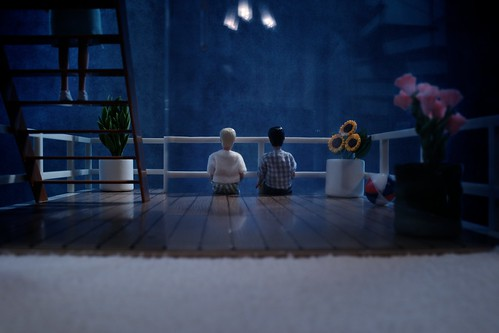 """67/365 - """"Doll's House"""" nr.8 by Luca Rossini"""