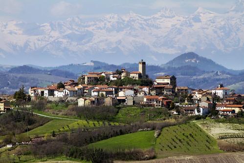 Conzano da Lu Monferrato