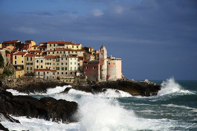 Another shot of Tellaro