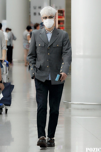 BIGBANG TOP departure Seoul ICN 2015-08-07 by pozic (4)