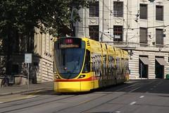 Tram in Basel (3)