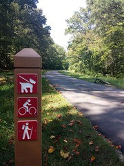 Multi-User Trail