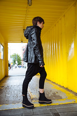 Yellow Mellow