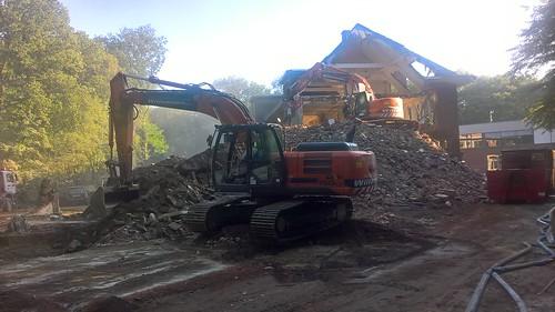 afbraak oude bouw (8)