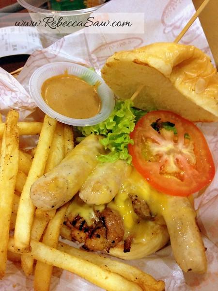 burger junkyard - kota damansara  (8)