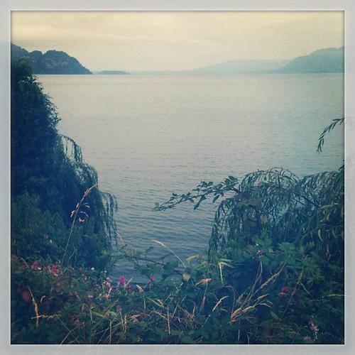 El lago by Miradas Compartidas