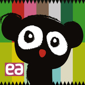 Europa-Apps - Kids Square