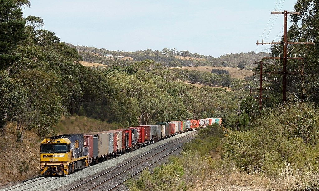 7MS4 at Heathcote Junction by S312 Photography