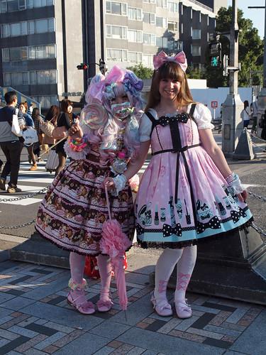 Tokyo Lolita