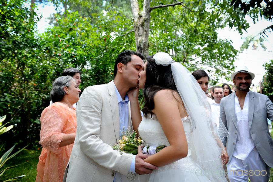 Janaina e Daniel Renza e Gustavo Casamento Duplo em Arujá Sitio 3 irmãos (104 de 195)