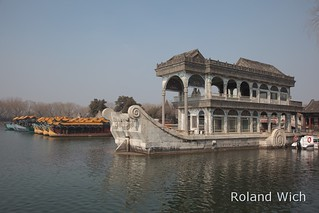 Beijing - Summer Palace