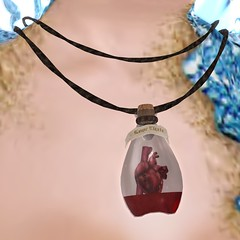 MadPea Hunt - Prizes 04 Trident Second Necklace