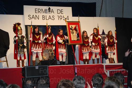Presentación de los carteles y revista de Semana Santa 2013