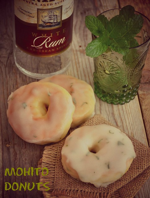 mohito donuts1