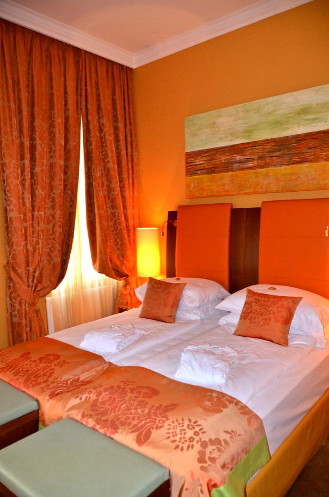 Hotel Das Tyrol, Vienna