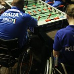 World Championships 2012 - Disabled
