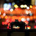 Bokeh Light Up by HaIogen