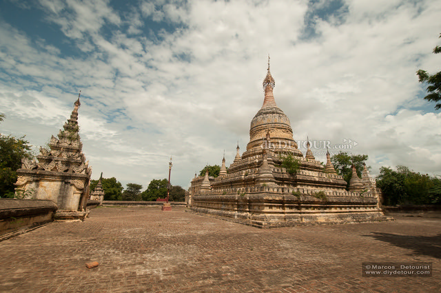 8479981250 a3045859e1 z Bagan Temples, Pagodas, and Tourist Spots