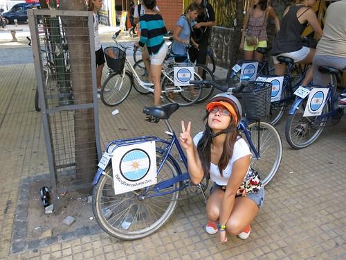 Biking buenos aires mir
