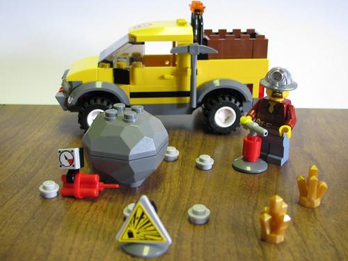 Mining - MI00177