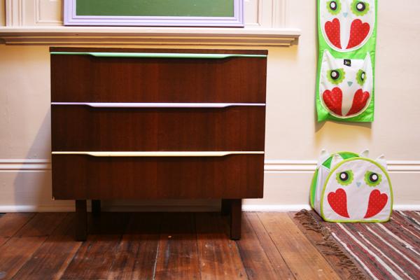 drawers diy