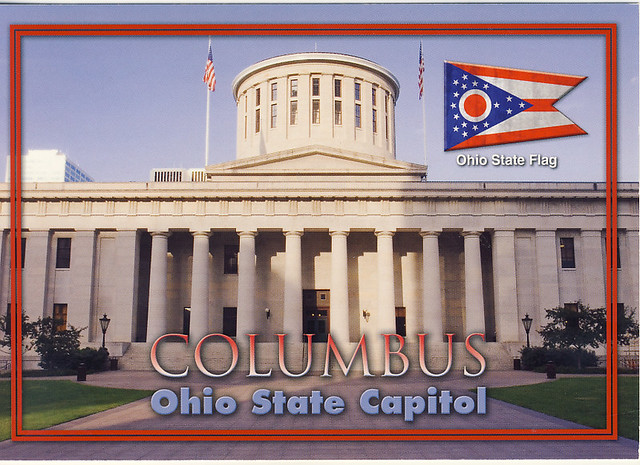 Columbus ohio state capital flickr photo sharing for Columbus capitale