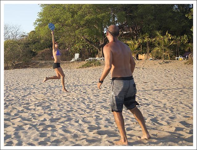 Langosta Beach 17