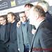 Dennis Christopher, Christoph Waltz, Franco Nero, Quentin Tarantino, Pascal Vicedomini DSC_0260