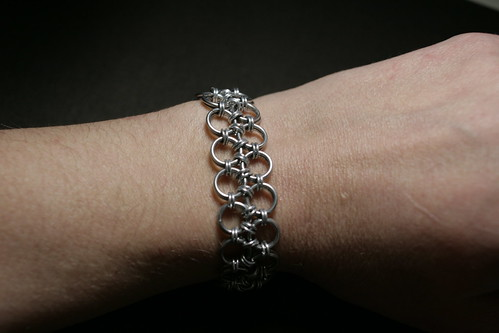 Japanese Lace Bracelet 12-in-2